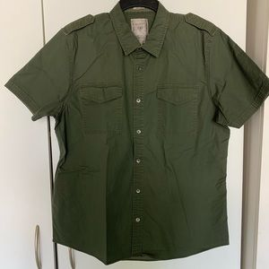 Men's Guess shirt - Size XL